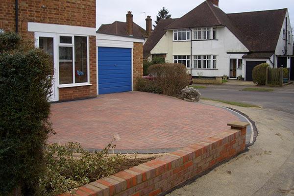 Top 28 pea shingle driveway 10mm gravel pea shingle for Xpression hardwood floors